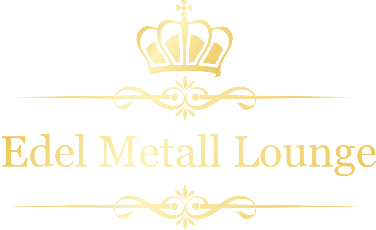 Edel-Metall-Lounge